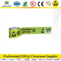 Wholesale Cleanroom Clear Polyimide Moisture Proof 0.045mm ESD Tapes from china suppliers
