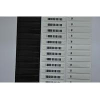 Library Barcode Secutiry Labels