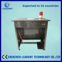 Wholesale E27 and B22 lamp lamp cap crimping machine with testing function from china suppliers