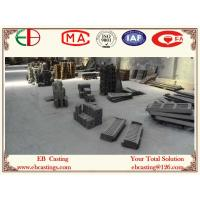 Wholesale High Cr Cement Mill Liner Castings EB5002 from china suppliers