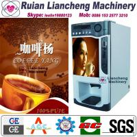 Wholesale nespresso capsule coffee machine Bimetallic raw material 3/1 microcomputer Automatic Drip coin operated instant from china suppliers