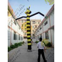 Wholesale Custom Inflatable Sky Dancer Cloth for Advertising Events EN71 from china suppliers