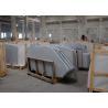 Grey White Granite Stone Tiles 2 - 3g / M³ Granite Density High Hardness for sale