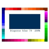 China Disperse blue 79   200% on sale