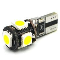 T10 W5W 194 5SMD5050 Canbus T10 led error free,T10 5050SMD cheap price