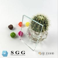 Wholesale Excellence quality 3mm ultra clear float glass from china suppliers
