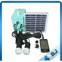 Wholesale Small Solar System For Household Use from china suppliers