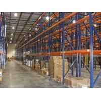 Best Australia AS4804 Standard Pallet Storage Racks Warehouse Storage Shelves wholesale