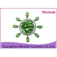 Wholesale 100% Blumea Multivitamin Capsules For Skin , Therapeutic Anti Wrinkle Capsules from china suppliers