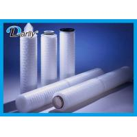 Pharmaceuticals Alkaline Water Filter Cartridge For Water Treatment