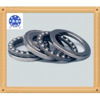 Wholesale NSK 51222 High Speed Thrust Ball Bearing / Construct Machines Ball Roller Bearing from china suppliers