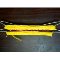 Wholesale 1mm 1200m/Kg Packing PP Tomato Twine For Agricultural UV Treated Yellow from china suppliers