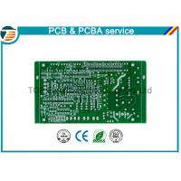 China Double Sided 2 Layer PCB Design For Computer , Auto Parts Products on sale
