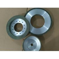 Wholesale 1A1 Resin Bonded Diamond Grinding Wheels For Ceramic Glass High Performance from china suppliers