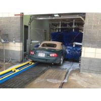 The Coming Of The Era Of Intelligent Automatic Car Wash for sale