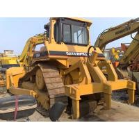 Used Second-hand CAT Caterpillar D6H Bulldozer With Ripper for sale