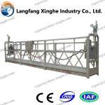 Best Construction swing stage equipment ZLP1000 wholesale