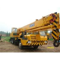Wholesale 25TON Used Kato Crane-used truck crane,truck mounted crane,used mobile crane,used hydraulic crane from china suppliers