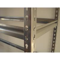 Wholesale Rivet Boltless Warehouse Shelving with Cold Rolled Strip Piercing from china suppliers