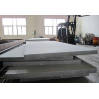 Wholesale ASTM A240 316Ti Stainless Steel Plate Sheet 8 - 80.0mm Thickness Custom Cutting As Request 316Ti from china suppliers
