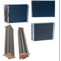 Wholesale Flat Sheet Copper Finned Pipe Heat Exchanger Commercial 110 - 120 Voltage from china suppliers