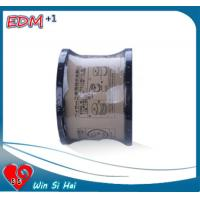Wholesale Wire Cut EDM Machine Wire EDM Consumables EDM Brass Wire 0.25mm in Silver from china suppliers