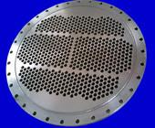 Wholesale SA182 F11 / F22 Forging Parts  Tubesheet Heat Exchanger Material Nominal Size ≤OD6000mm from china suppliers