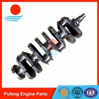 Wholesale Chevrolet 1.8 crankshaft 90500608 for Optra Lacetti from china suppliers