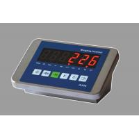 Wholesale RS232 & RS485 Serial Ports Waterproof Electronic Weighing Indicator with IP67 Rating from china suppliers