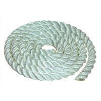 Wholesale Nylon 3-strands twist code dock rope usded for boat or yacht from china suppliers