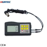 Wholesale 4 Digits LCD with EL backlight Portable Ultrasonic Thickness Gauge TG-2910 for Measuring Paint Thickness from china suppliers