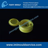 Wholesale manufacturer of plastics thin wall mold, high speed plastic thin wall injection mold from china suppliers