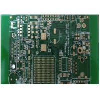 Wholesale Electronic Circuits PCB, 4 Layer CEM-3 FR-4 PCB Printed Circuit Boards from china suppliers