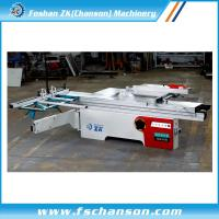 Best China sliding table saw machine wood cutting machine MJ90 on sale wholesale