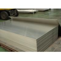 Wholesale Heat Exchanger Composite Aluminium Sheet Metal For Auto Radiator 1.5mm * 1020mm from china suppliers