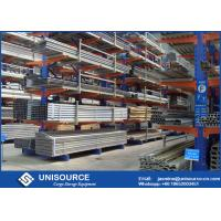 Wholesale Standard High Grade Cantilever Storage Racks For Tubing / Lumber Storage from china suppliers