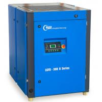 China Industrial Mini Diesel Powered Air Compressor for sale