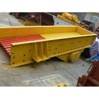 Wholesale High-Tech GZD/ZSW Vibrating feeder from china suppliers