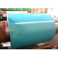 Wholesale PPGL PPGI Color Coated Sheets / Pre Painted Steel Sheet For Construction Refrigeration from china suppliers