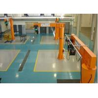 Buy cheap Dust Proof Liquid Epoxy Industrial Floor Panit With Good Adhesion Property from wholesalers