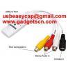 Best USB DVR Card Manufacturer Mac OS USB Video Capturer Sticker USB Easycap for sale