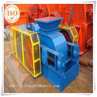 Wholesale High capacity double roller crusher from china suppliers
