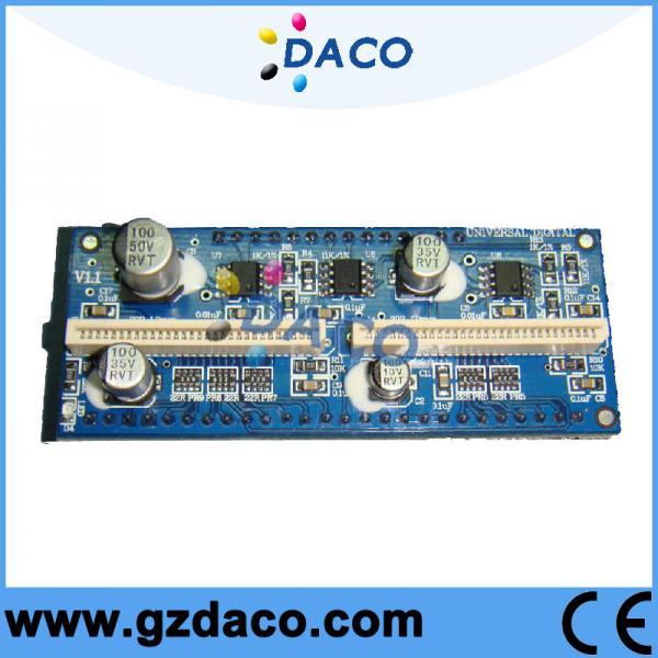 Quality Infinity,Phaeton, Icontek USB printer Carriage Board Parts Seiko Print head small board for sale