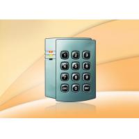 IP65 Proximity ID Card Reader Rfid Access Control System With LED Indicator for sale