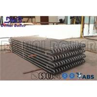 China Horizontal Economizer Coil Pressure Parts Carbon Steel Coal - Fired Carbon Steel for sale