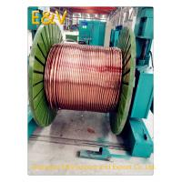 Best Metal Rolling Mill Two Plate - Take Up Machine With Ф1500mm Dia Looping wholesale