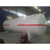 Wholesale Asme Approved Q345R 100cbm LPG Tank for Propane from china suppliers