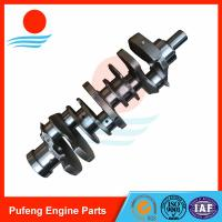 Wholesale car crankshaft factory for Buick LB8 2.5L crankshaft 24509036 from china suppliers