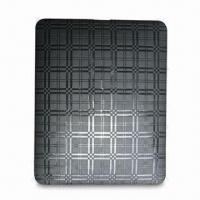 Wholesale Silicone Case for iPad with Tight Fitting, Smooth and Anti-static Surface from china suppliers