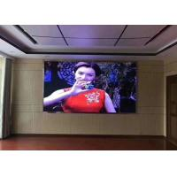 Wholesale 4K Ultra Indoor LED Display Screen  For Event And  Stage Application from china suppliers